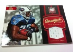Panini America 2012 Elite Football QC 49
