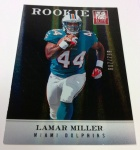 Panini America 2012 Elite Football QC 5