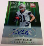 Panini America 2012 Elite Football QC 54