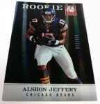 Panini America 2012 Elite Football QC 56