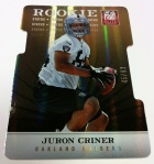 Panini America 2012 Elite Football QC 57