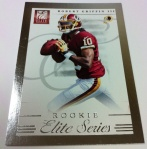 Panini America 2012 Elite Football QC 58