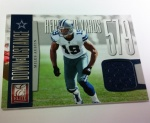 Panini America 2012 Elite Football QC 59