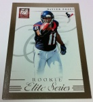 Panini America 2012 Elite Football QC 6