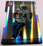 Panini America 2012 Elite Football QC 62
