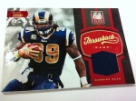 Panini America 2012 Elite Football QC 65