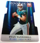 Panini America 2012 Elite Football QC 69