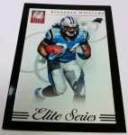 Panini America 2012 Elite Football QC 70