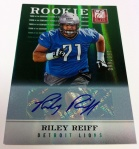 Panini America 2012 Elite Football QC 75
