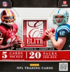 Panini America 2012 Elite Football QC 80