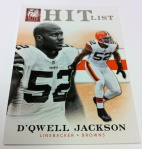 Panini America 2012 Elite Football QC 9