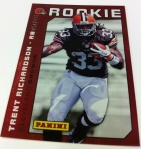 Panini America 2012 National Set 12