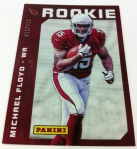 Panini America 2012 National Set 21