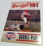 Panini America 2012 Triple Play Break 29