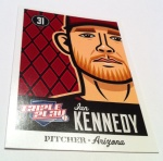 Panini America 2012 Triple Play Break 3