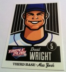 Panini America 2012 Triple Play Break 73