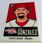 Panini America 2012 Triple Play Break 8