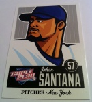 Panini America 2012 Triple Play Break 86