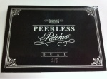 Panini America Dominion Peerless Patches 1