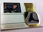 Panini America Dominion Peerless Patches 13