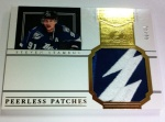 Panini America Dominion Peerless Patches 6