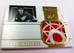 Panini America Dominion Peerless Patches 7