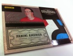 Panini America National Employee 8