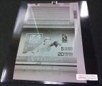 Panini America National Printing Plates 15