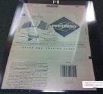 Panini America National Printing Plates 18