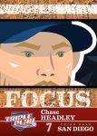 Panini America Triple Play Focus 10