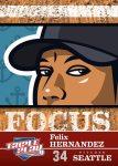 Panini America Triple Play Focus 11