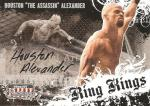 Ring Kings Alexander Auto