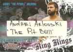 Ring Kings Arlovski Cut