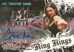 Ring Kings Carano Auto Mem