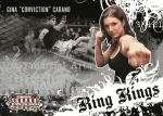 Ring Kings Carano