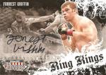 Ring Kings Griffin Auto