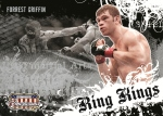 Ring Kings Griffin
