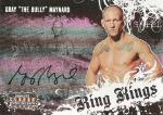 Ring Kings Maynard Auto