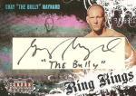 Ring Kings Maynard Cut