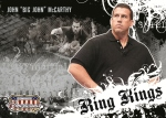 Ring Kings McCarthy