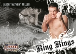 Ring Kings Miller