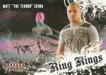 Ring Kings Serra Auto