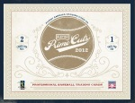 2012 Prime Cuts Baseball Main