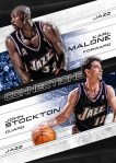 Panini America 12-13 Prestige Connections 24