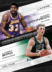 Panini America 12-13 Prestige Connections 25