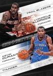 Panini America 12-13 Prestige Connections 7