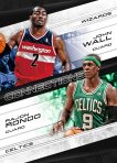 Panini America 12-13 Prestige Connections 8