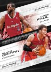Panini America 12-13 Prestige Connections 9
