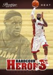 Panini America 12-13 Prestige Hardcourt Heroes 5