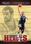 Panini America 12-13 Prestige Hardcourt Heroes 7